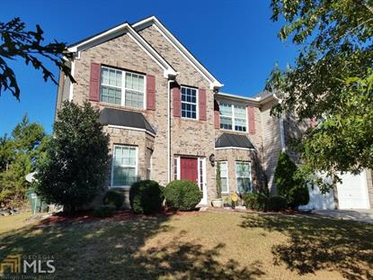 4545 Buckskin Way Douglasville, GA MLS# 8507349