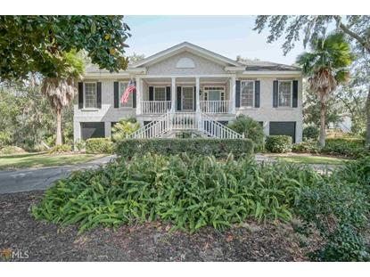 235 McIntosh Ave Saint Simons Island, GA MLS# 8507983