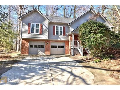 3370 Hickory Ln Powder Springs, GA MLS# 8508086