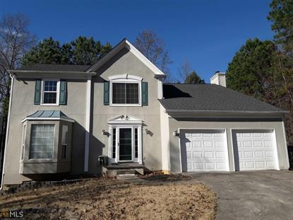 3752 Arnsdale Dr Peachtree Corners, GA MLS# 8508264