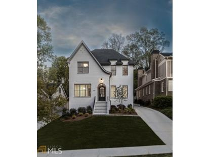 1081 Mclynn Ave Atlanta, GA MLS# 8508347