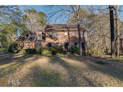 3438 Hunters Hill Dr Lithonia, GA MLS# 8508418