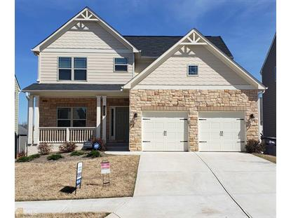 1247 Silvercrest Ct Powder Springs, GA MLS# 8509304