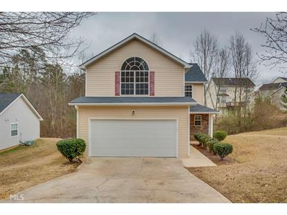 2795 Highland Hill Pkwy Douglasville, GA MLS# 8509395