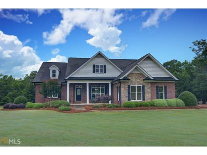2898 Liberty Church Rd Monticello, GA MLS# 8509560