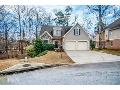 3450 Whitney Ct Douglasville, GA MLS# 8509617