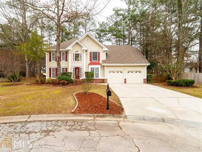 3373 STONE PATH Way Powder Springs, GA MLS# 8509718