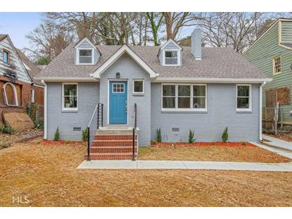 1547 Mayflower Ave Atlanta, GA MLS# 8509865