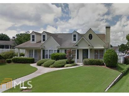 1208 Park Side Peachtree City, GA MLS# 8509902