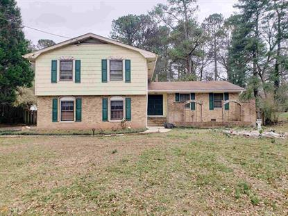 4123 Central Dr Stone Mountain, GA MLS# 8509945