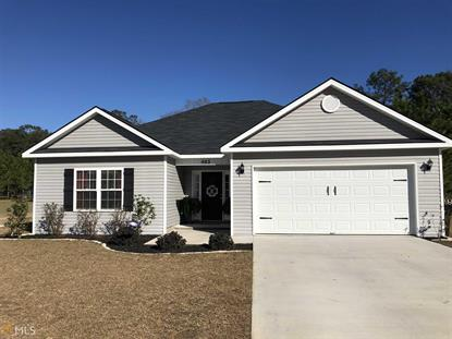 403 Stillwater Ct Statesboro, GA MLS# 8510606