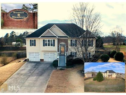 60 Merrill Meadows Point Douglasville, GA MLS# 8511046