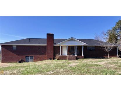 10 WEST TROUTMAN RD Rome, GA MLS# 8511097