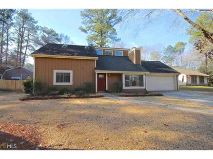 103 Cornflower Ct Peachtree City, GA MLS# 8511457