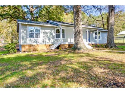 252 Johnson St Senoia, GA MLS# 8511458