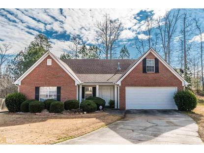 3887 SPY GLASS Circle Snellville, GA MLS# 8511744
