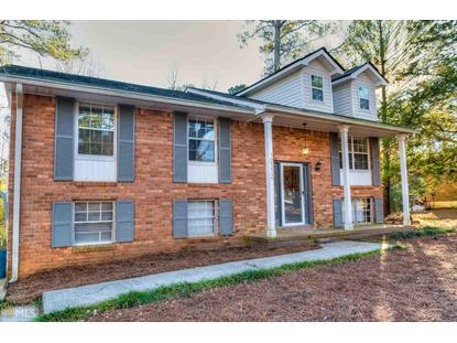 10172 Brass Ring Rd Jonesboro, GA MLS# 8511786