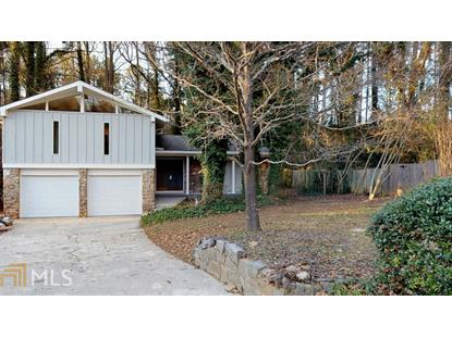 1356 Cedar Keys Court Stone Mountain, GA MLS# 8511878