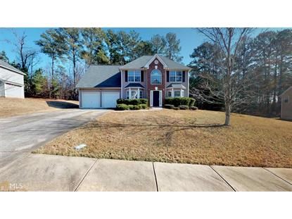 4549 Barbcrest Ct Douglasville, GA MLS# 8511923