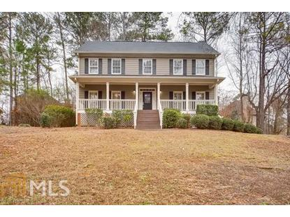 624 Deerwood Ln Stone Mountain, GA MLS# 8511962