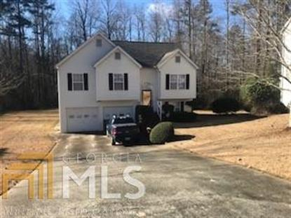 7251 Brittany Way Douglasville, GA MLS# 8512927