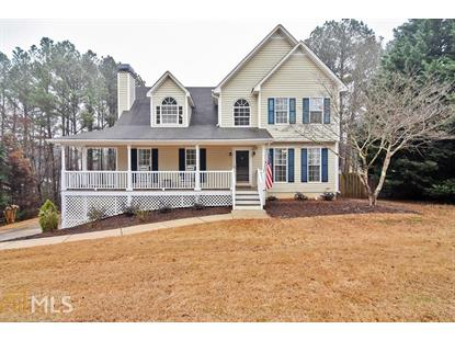 38 Brighton Ct Dallas, GA MLS# 8525216