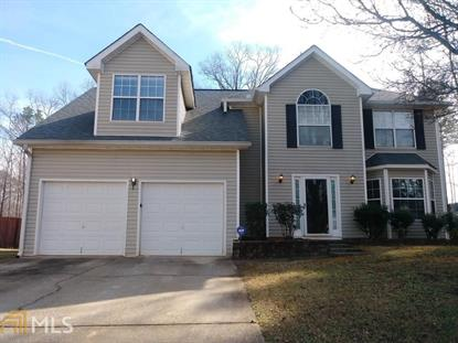 6685 Manor Creek Dr Douglasville, GA MLS# 8525757