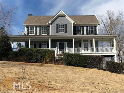 53 Radian Ct Dallas, GA MLS# 8526718