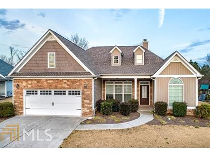 408 Oscar Way Dallas, GA MLS# 8526942