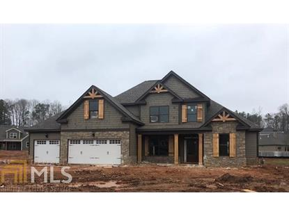 53 Brookstone Lane Dallas, GA MLS# 8527373