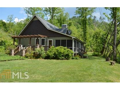 2748 Sweetwater Bend Dr Hayesville, NC MLS# 8590150