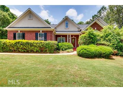 25 Carriage Park Dr Oxford, GA MLS# 8592223