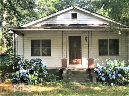 1967 N Highway 81 Oxford, GA MLS# 8600336