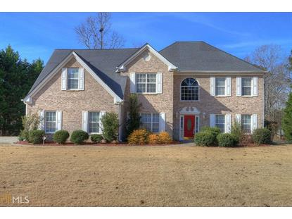 50 Northwood Springs Dr Oxford, GA MLS# 8600958