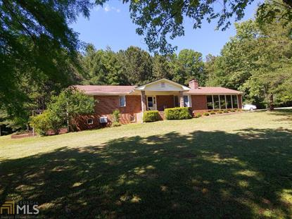 2999 Mount Zion Rd Oxford, GA MLS# 8601635