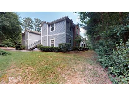 1382 Orchard Park Dr Stone Mountain, GA MLS# 8605539