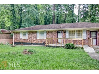277 Colchester Dr Stone Mountain, GA MLS# 8607991