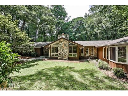 6230 Old Stone Mountain Stone Mountain, GA MLS# 8619355