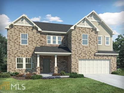 4980 Woodland Pass Cir Stone Mountain, GA MLS# 8619373
