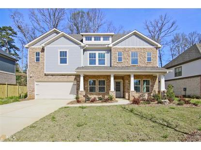 5010 Woodland Pass Cir Stone Mountain, GA MLS# 8619512