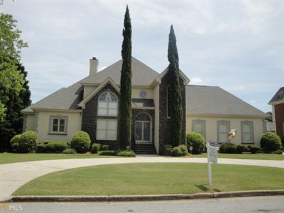 885 Masters Dr Stone Mountain, GA MLS# 8620700