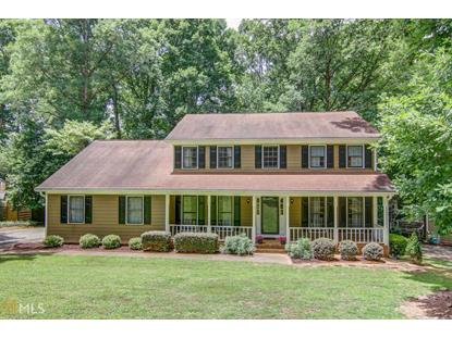 1473 Baron Court Stone Mountain, GA MLS# 8622420