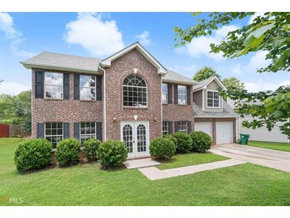 611 Dove Stone Mountain, GA MLS# 8622818