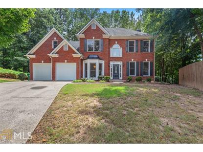 7475 Clipper Cove Stone Mountain, GA MLS# 8622882