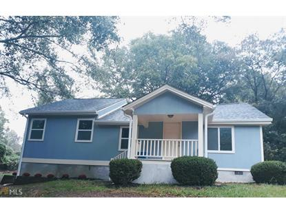 510 Adamson Ave Carrollton, GA MLS# 8680075