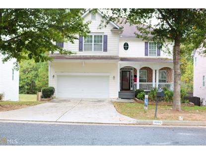 8960 Crestview Cir Union City, GA MLS# 8684982