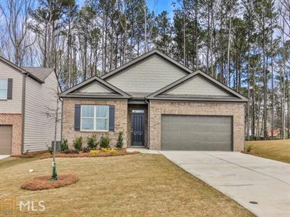 5743 Union Pointe Dr Union City, GA MLS# 8685373
