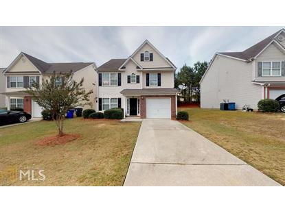 6281 Hickory Lane Cir Union City, GA MLS# 8686631