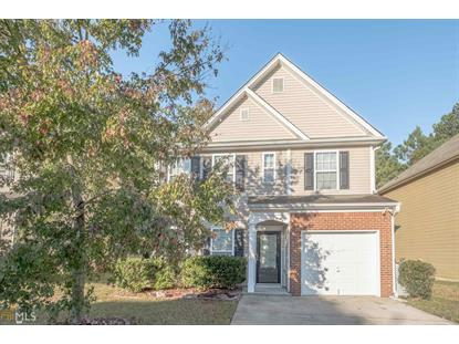 3736 Shenfield Dr Union City, GA MLS# 8689629
