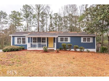 1204 Pine Creek Dr, Woodstock, GA
